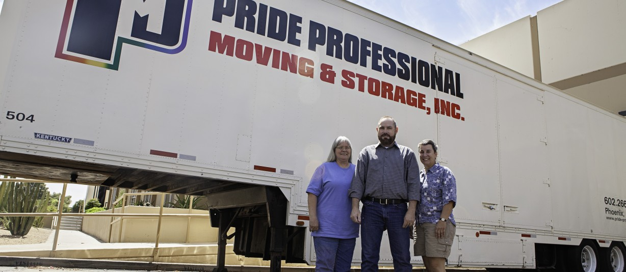 Long Distance Movers Out Of State Moving American Van